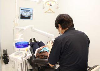 プラーザ駅前歯科クリニック_高度、専門的な治療について