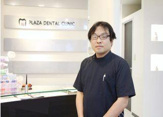 プラーザ駅前歯科クリニック_波多 健吾