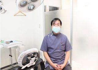 プラーザ駅前歯科クリニック
