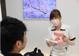 あしだ歯科クリニック歯周病3
