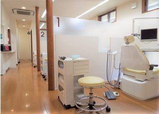 【高松市上之町】たにぐち歯科医院_治療時間に対する取り組み4