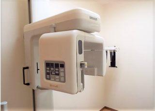 【高松市上之町】たにぐち歯科医院_イチオシの院内設備1