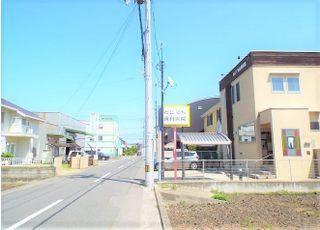 当院は、高松市上之町にございます。 三条駅(高松) から徒歩7分です。