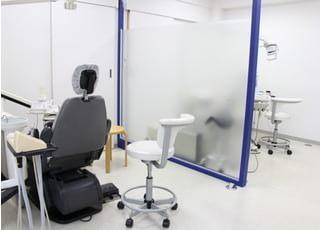中谷歯科クリニック_安らげる空間を提供いたします