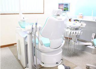 清水歯科クリニック_患者さまのご希望やお悩みを理解したうえで、納得いただける治療の提案に努めています