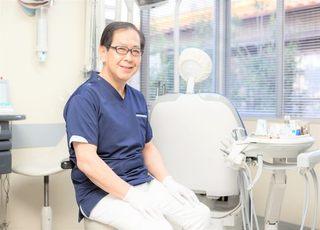 井上歯科医院 【石井町】 井上 正之 院長 歯科医師 男性