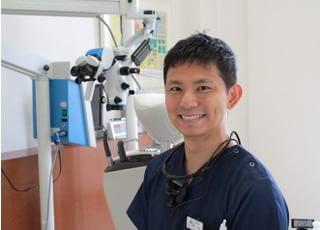 あんどう歯科クリニック 安藤 正彦 院長 歯科医師 男性