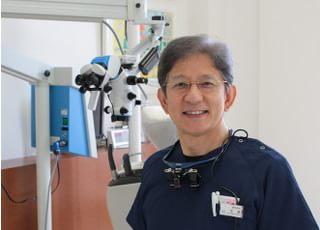 安藤歯科クリニック 安藤 裕康 院長 歯科医師 男性