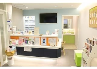 すえのぶクローバー歯科医院