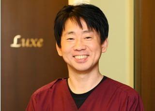 すずき歯科クリニック(福山市)_鈴木 直樹