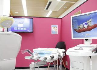 パールデンタルクリニック歯周病1
