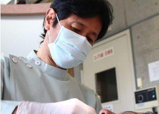 中川歯科医院治療の事前説明1