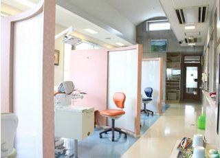 中川歯科医院イチオシの院内設備3