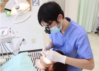 クレイン歯科クリニック_痛みを感じさせない治療