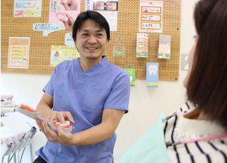 クレイン歯科クリニック_人工の歯で補う技術