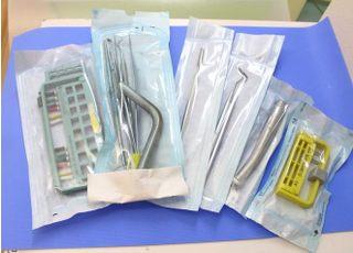 みはら歯科_衛生管理に対する取り組み2