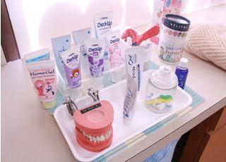 山手歯科クリニック_予防歯科2