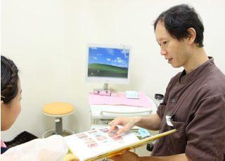 のはら歯科クリニック_治療の事前説明2