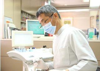下村歯科医院_痛みの少ない治療2