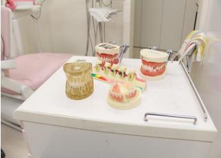たにざわ歯科クリニック_お口の中を通じて快適な生活が送れるように