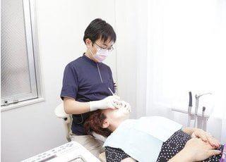 大場歯科クリニック