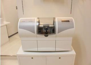 デンタルオフィス薬院_メリットの多いセレックシステム