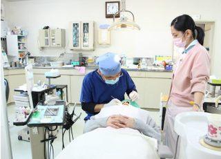 宇治川歯科養老診療所_治療品質に対する取り組み4