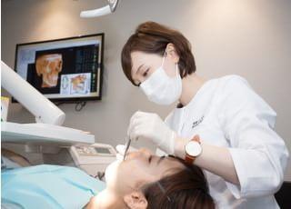 横浜駅前歯科・矯正歯科4