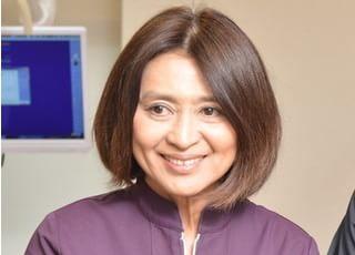 マナミ歯科クリニック 馬場 真菜美 理事長 兼 院長 歯科医師 女性