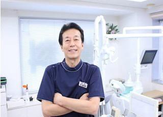 ひるま歯科医院_先生の専門性・人柄1