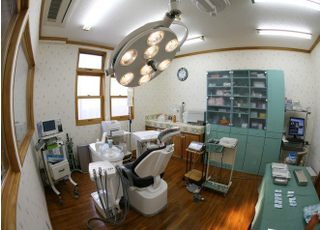コイケ歯科医院 朝霧インプラントセンター衛生管理に対する取り組み3