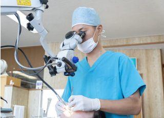徳富歯科医院 (岩手県花巻市)_イチオシの院内設備1