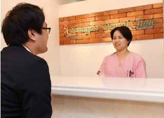 ヤナガセ歯科クリニック 歯周病