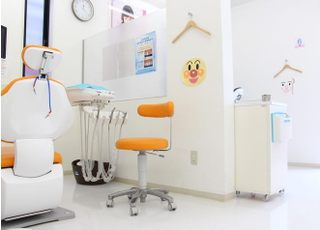 らいおん歯科クリニック 桜ヶ丘医院_イチオシの院内設備1