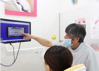 らいおん歯科クリニック 桜ヶ丘医院_治療の事前説明3