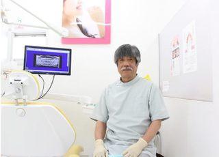 らいおん歯科クリニック 桜ヶ丘医院_原田 和治