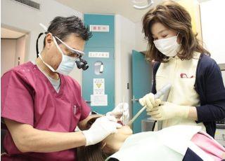 赤坂歯科診療所(千代田区 永田町駅)_先生の専門性・人柄2