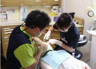 鴨居歯科医院_矯正歯科2