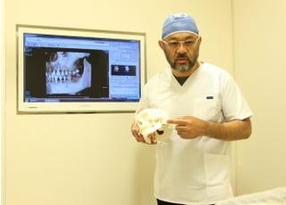 中野歯科医院インプラント1