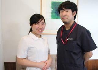 高橋歯科医院_患者さまが笑顔でお過ごしいただけるお手伝いをするために