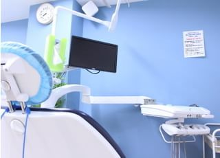 よつば歯科クリニック小児歯科3