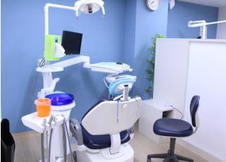 よつば歯科クリニック先生の専門性・人柄2