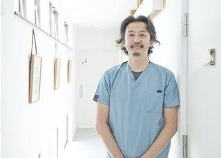 日進あじさい歯科