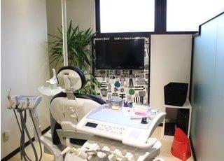 パレット歯科クリニック 治療方針