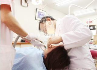 高木歯科医院_より多くの歯を残すための治療