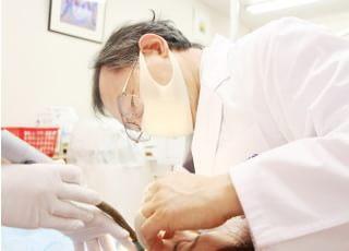 高木歯科医院_地域の患者さまにより良い治療を提案
