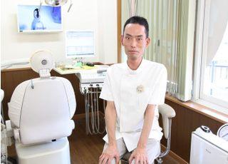 医療法人たんぽぽ会 うおずみモール歯科_治療方針1
