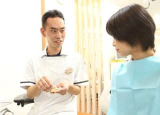 医療法人たんぽぽ会 うおずみモール歯科_歯周病3