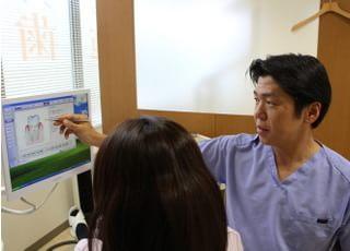 布施歯科医院治療の事前説明4