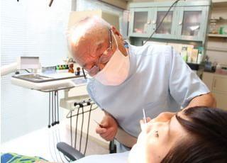 神尾歯科医院(新高円寺) 小児歯科